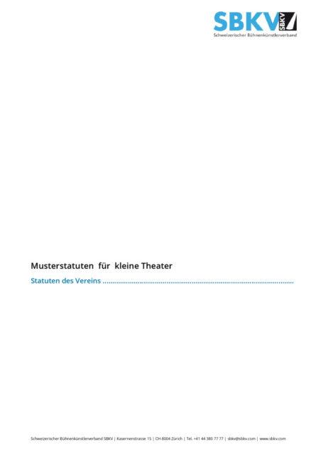 thumbnail of Musterstatuten_Kleintheater