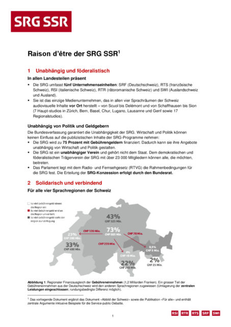 thumbnail of Raison-d'être-der-SRG_de
