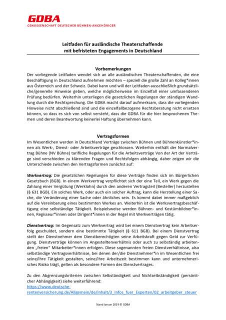 thumbnail of GDBA Auslandsleitfaden_Januar2019_1