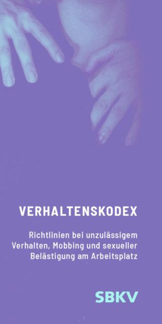 thumbnail of Verhaltenskodex_Broschürenformat_8.10.2019