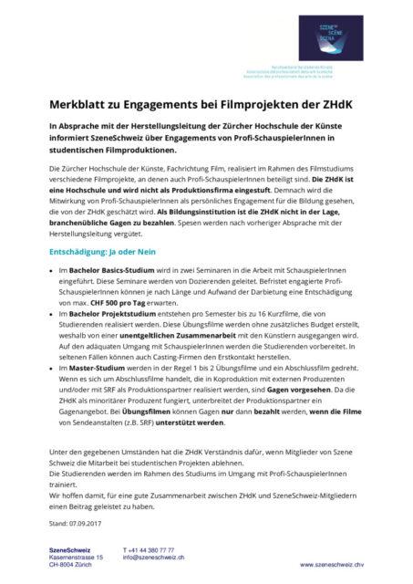 thumbnail of Merkblatt_ZHdK Filmprojekte SzeneCH 2021